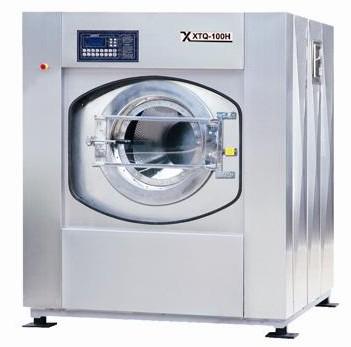 100公斤全自动洗脱机图片